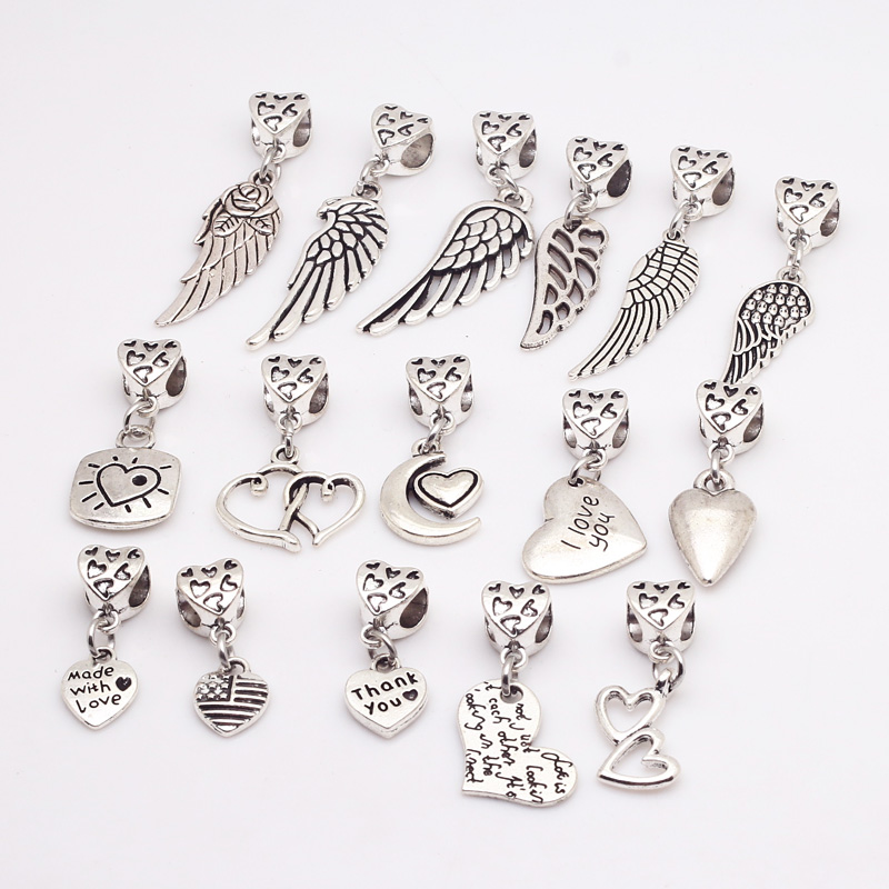 Metal Charm Bracelets: Online Buy Wholesale Pandora Charms From China Pandora