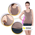 Female sport bra top basic shirt Tank Top Camisole Cami Ladies Summer Tops bra top plus size S M L XL XXL