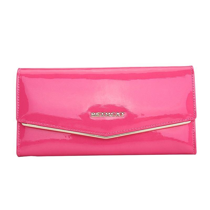 genuíno mulheres carteiras e bolsas Name : Genuine Leather Wallet