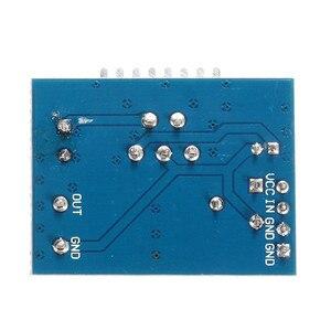 Image 5 - LEORY TDA2030A מונו 18 W אודיו מגבר מודול לוח 10 K התנגדות מתכווננת כוח מגבר 6 12 V