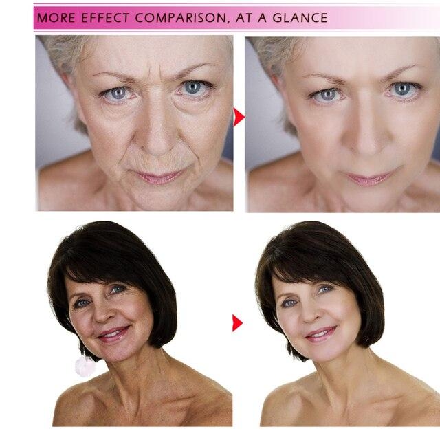 24 K Gold Face Serum Firming Moisturizing Anti-Wrinkle Anti-Aging Skin Care Moisturizer