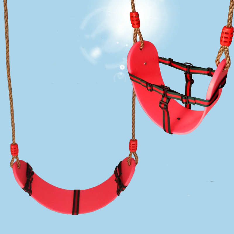 Multifunctional EVA Soft Board Children Outdoor Swing Household Baby Swing Indoor and Outdoor Toy for Children Hanging Chair baby swing indoor hanging chair swing children bag brand export outdoor recreation leisure small swing chair