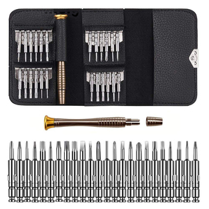 Screwdriver Set 25 in 1 Torx M