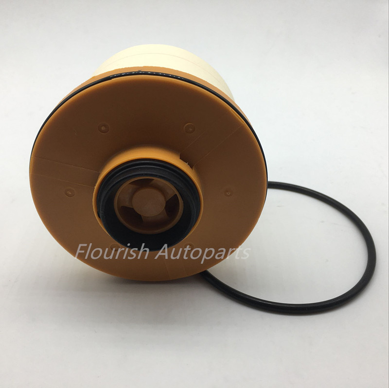 10PCS FUEL FILTER SET For Toyota Hilux Revo SR5 M70 M80 2WD 4WD 2015-ON 23390-0L070 FREE SHIPPING