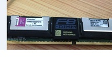 Good quality fb-dimm 4G KVR667D2D4F5/4G FB goods in stock