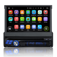 KLYDE 7 1 Din Android 8.1 Car Radio For Universal Car Audio Multimedia Mirror link Car Stereo Steering Wheel Interchangeable