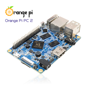 Image 5 - Orange Pi PC2 H5 64bit Support ubuntu linux and android mini PC Development Board