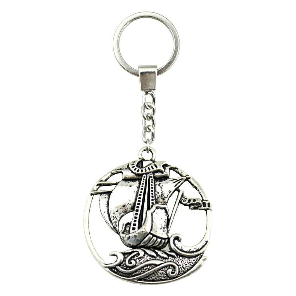 Prezenty dla gości Christening Gifts Horseshoe Key Chain Favours ~ Silver ~ Bridal