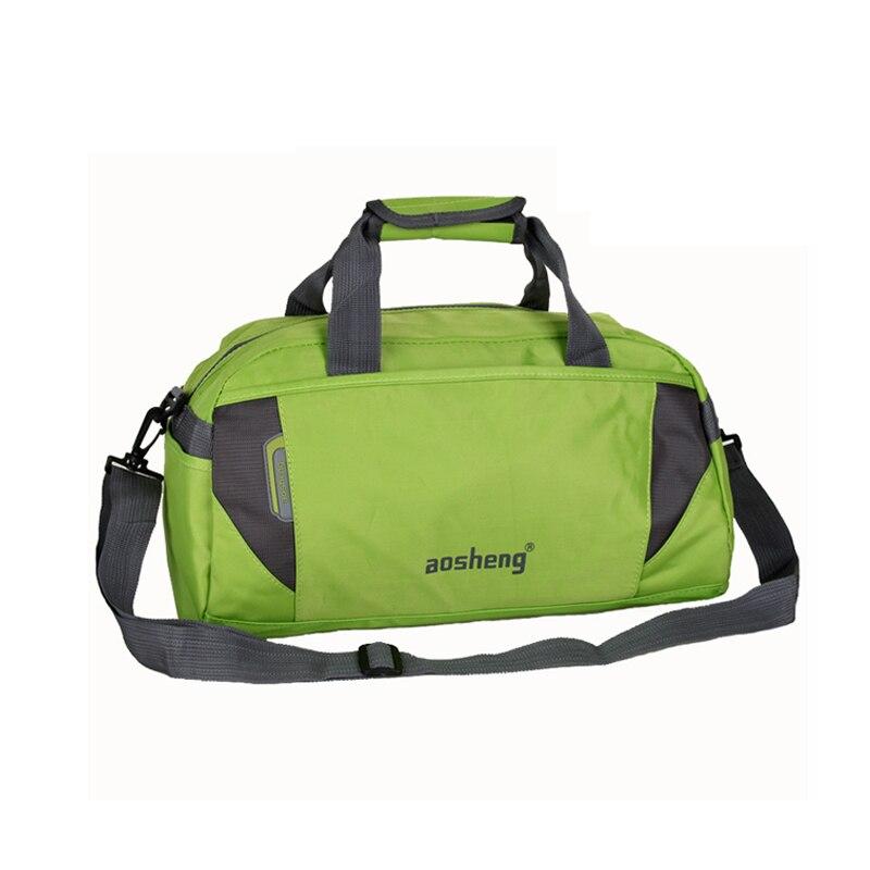 Mens Casual Duffle Bag Hand Luggage Weekend Bags Brand Travel Bags for Women Waterproof Mulitifunctional Men Luggage