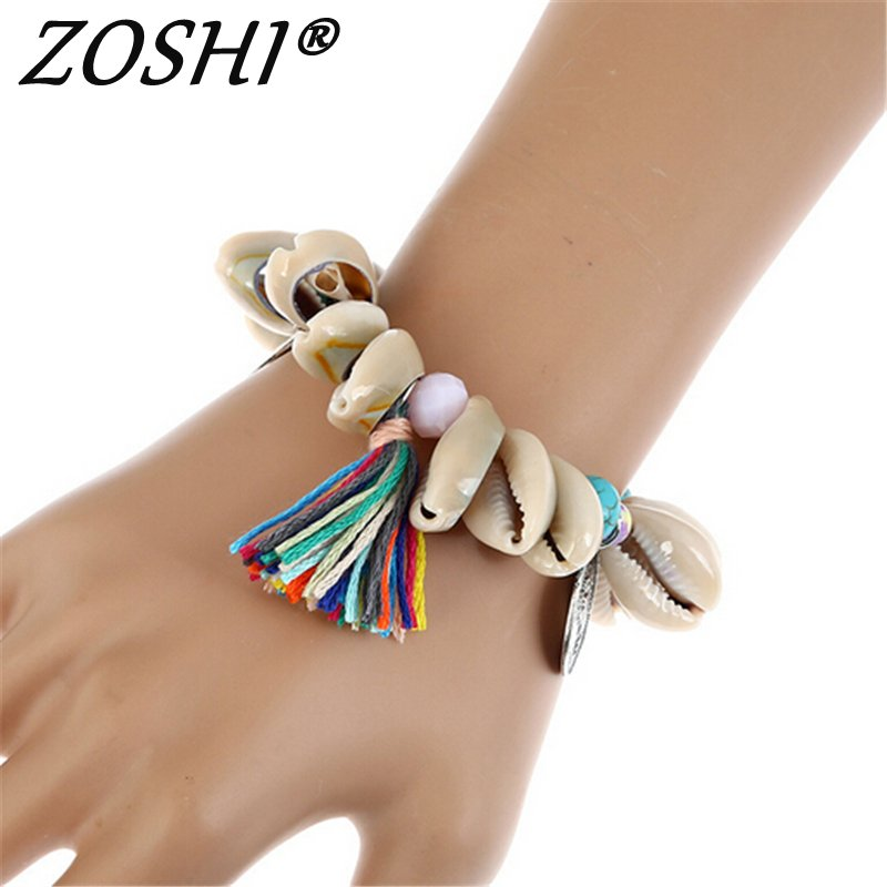 Boho Barefoot Beach Bohemian Hippie Style Ankle Bracelet