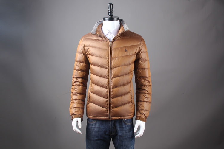 Clearance 2018 new Russian men's winter duck down coat male jacket parkas windbreak brown plus large size xxxxl big sales cheap