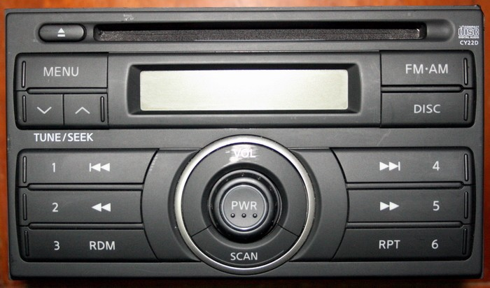 nissan-original-cd-changer-3