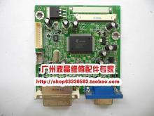 Free shipping PTFBGF-23W motherboard AD board ILIF-104 491721300100R driver board
