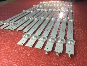 "60Pcs/lot 100% NEW 47"" LG 47LN519C-CC LED strip replacement 6916L-1174A 6916L-1175A 6916L-1176A 6916L-1177A"