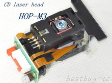 100% New Original Laser Len For HOP-M3 Optical Pickup HOPM3 Laser Assy HOP M3 Optical Bloc