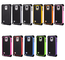 10pcs For Samsung Galaxy Note 7 5 4 3 2 II VI V III Heavy Duty Football Pattern Shockproof Case Hybird Armor Feature Back Cover