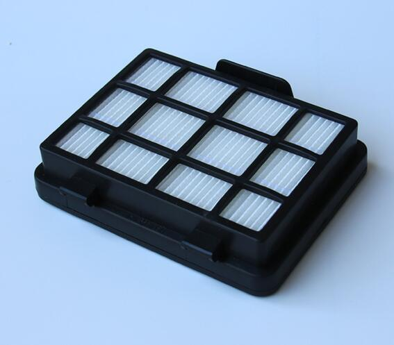 Hepa filter  vacuum cleaner parts C3-L148B  188X90mm hepa filter vacuum cleaner parts c3 l148b 188x90mm
