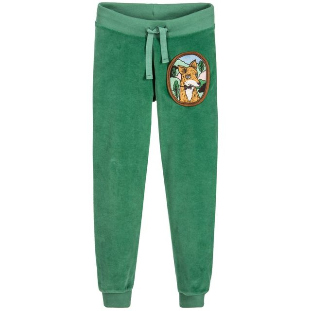 666c841a Children Winter Pants for Boys Green Fox Joggers 2017 Brand Girls Pants  Kids Tracksuit Trousers Velour