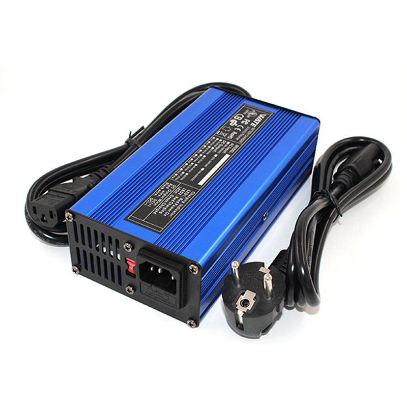 14.6V 7A LiFePO4 Battery Charger 12V 7A charger XT60 Port Use for 4S 12V 40A 50A 80A 100A LiFePO4 Battery pack 12v lead acid lithium lifepo4 lifepo4 battery charger 12v60a 80a battery charger