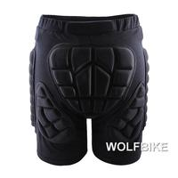 Adult Kids Winter Sports Flanchard Shorts Protective Hip Butt Bottom Pad Padded Pants Amour For Ski