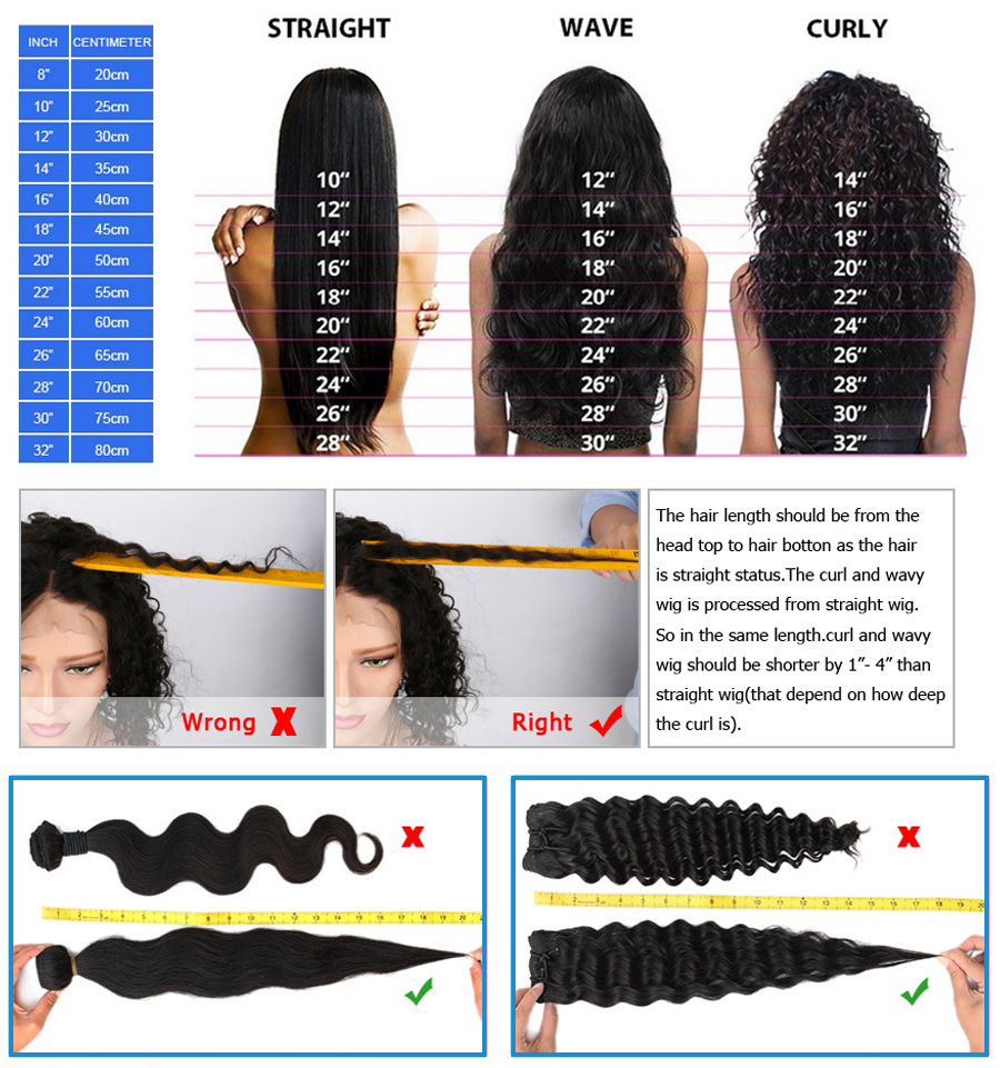 short human hair wigs for black women bob wig lace front wigs (9)