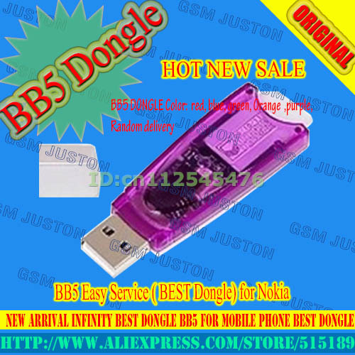 BB5 dongle Easy Service BEST Dongle for Nokia free ship