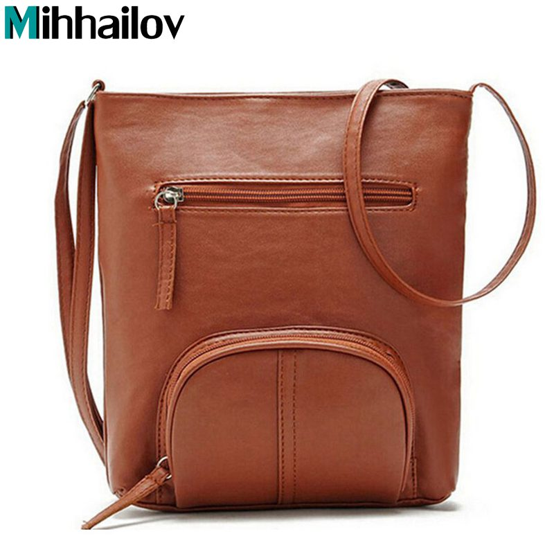 women messenger bags pu leather handbags women cross-body shoulder bag Bolsas high quality free shipping   B40-630 hot sale tassel women bag leather handbags cross body shoulder bags fashion messenger bag women handbag bolsas femininas