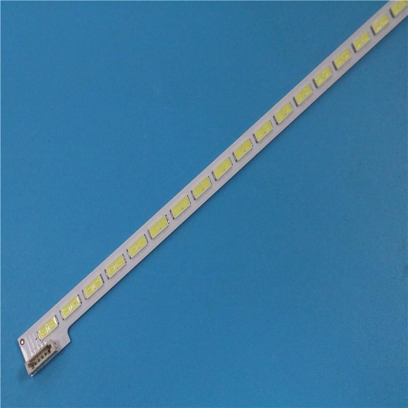 led רצועת lj64 LJ64-03495A LTA460HN05 רצועת LED 46EL300C 46HL150C מזחלת 2012SGS46 7030L 64 REV1.0 1 Piece = 64LED 570MM (3)