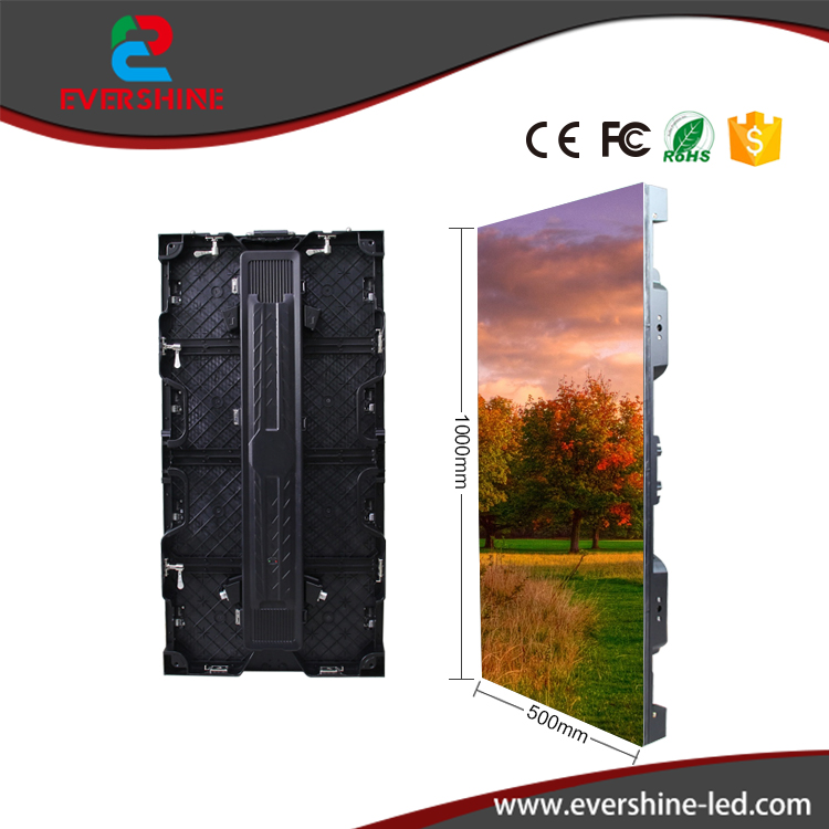 Hot sale! P4.81mm HD indoor led display Die-cast Aluminum Cabinet Alibaba AliExpress Size 500x1000mm 52x52 Pixels 2014 hot sale high qulity ip65 die cast aluminum waterproof box 222 145 75mm with 6pcs screws and 2 iron mounting feet