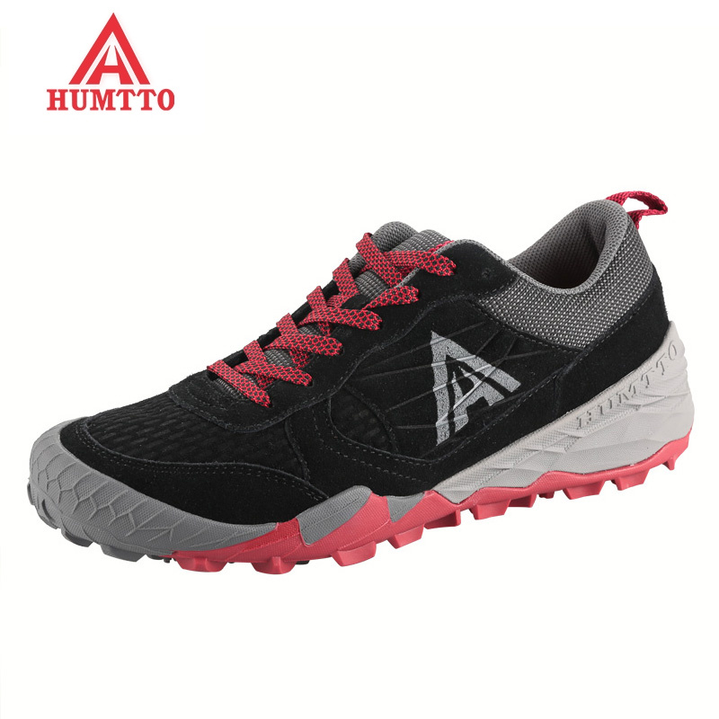 hot sale men outdoor hiking shoes zapatillas hombre sneakers sapatilhas scarpe uomo sportive senderismo camping  Lace-Up Rubber outdoor trekking hiking shoes sapatilhas climbing leather camping senderismo rubber lace up men top sale winter medium b m