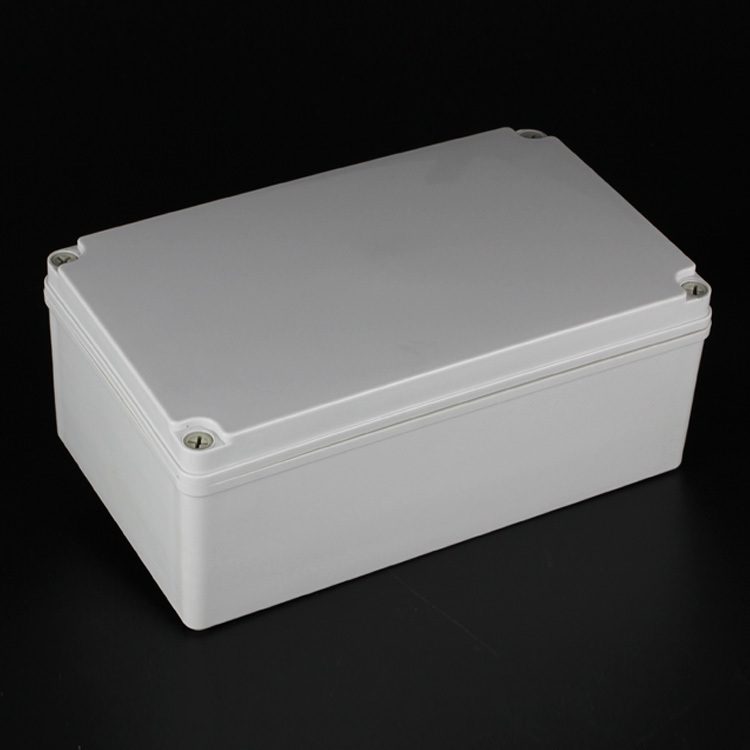 ФОТО 250*150*100MM IP67 Waterproof Plastic Electronic Project Box