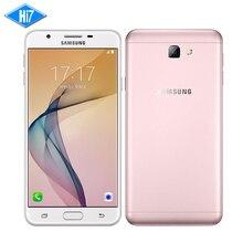 2016 Новинка оригинальный Samsung Galaxy On5 G5700 сотовый телефон 5.0 »Dual SIM 3 г Оперативная память 32 г Встроенная память 4 г LTE Android 6.0 отпечатков пальцев Смартфон