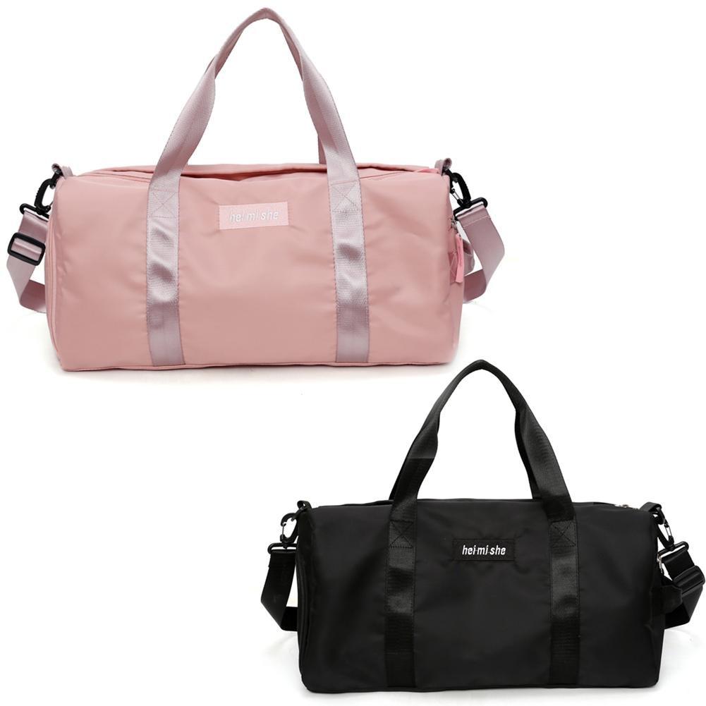 ... Bags 2018 Waterproof Sport Training. US  21.00. Men Gym Bag  Single-shoulder Bag Women Fitness Travel Handbag OutdoorDry And Wet  Separation Bag f844a74ef9342