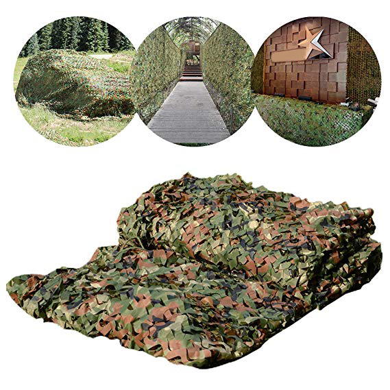 Top 9 Most Popular Filet Militaire Camouflage List And Get