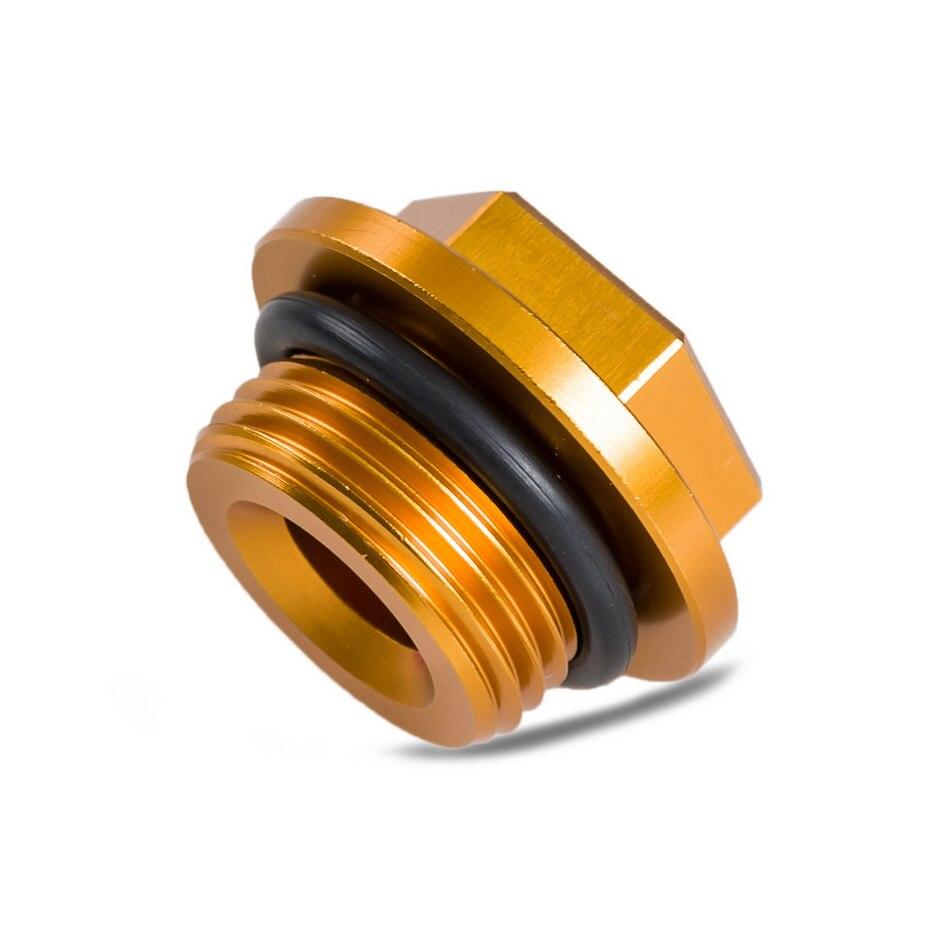 NICECNC Öl Füllstoff Kappe Stecker Für Suzuki GSXR GSXS 750 1000 V-STROM 650 Bandit 1200 GSR 250/S 400 GSX 250R 1400 GSF 1250 Impulus
