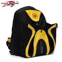 PRO BIKER Motorcycle Riding Helmet Bag Outdoor Sports Knigth Riding Bags Backpack Touring Multifunction 012 Motorcycle