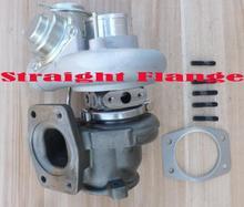 Прямой Фланец TD04HL-16T-7 TD04H TD04L 49189-01350 8601238 turbo турбокомпрессор для Volvo-PKW V70 C70 850 2.3 T5 B5234FT N2P23HT