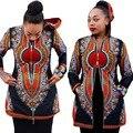 Африканский Тотем С Длинным Рукавом С Капюшоном На Молнии Куртки Платье