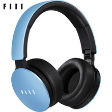 FIIL Wi-fi Bluetooth Music Headphones ANC Sensible Noise Canceling Headphones Wi-fi Bluetooth For HiFi Lossless Music Lovers