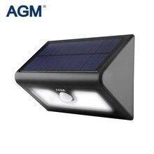 日光 Pir AGM モーションセンサー照明屋外ストリート階段パス