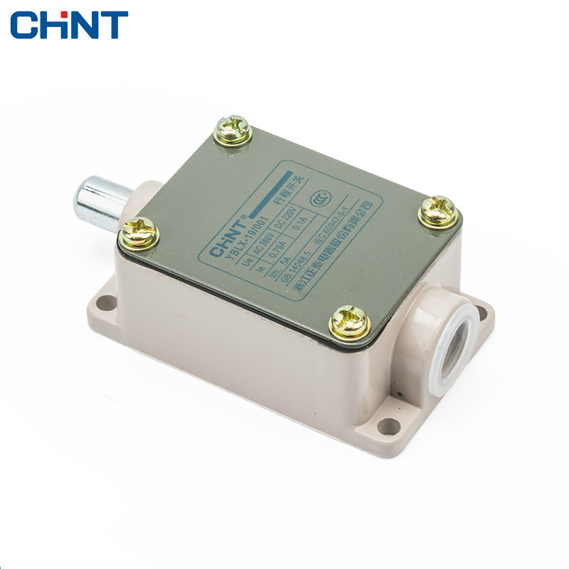 CHINT Stroke Switch Limit Switch YBLX19 001 Directly Action Type Since Reset Miniature Fretting Limit Device in Switches from Lights Lighting