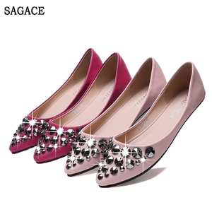 SAGACE Women Fashion Crystal C