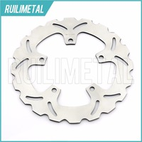 290MM Motorcycle Front Brake Disc Rotor For KAWASAKI Z250 Z300 Z 250 300 SL ABS NINJA300