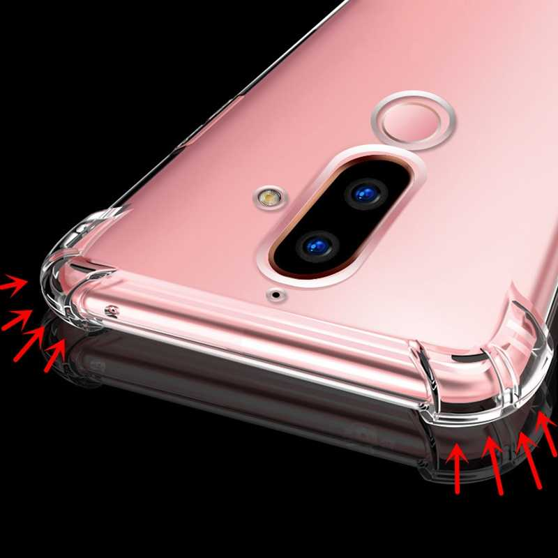MYFRCOS pour Xiaomi Redmi Note 7 étui Redmi Note 5 étui S2 4A 4X5 5A 6 6A Plus étui Pro Xiomi Redmi Note 4 4x3 s coque en silicone