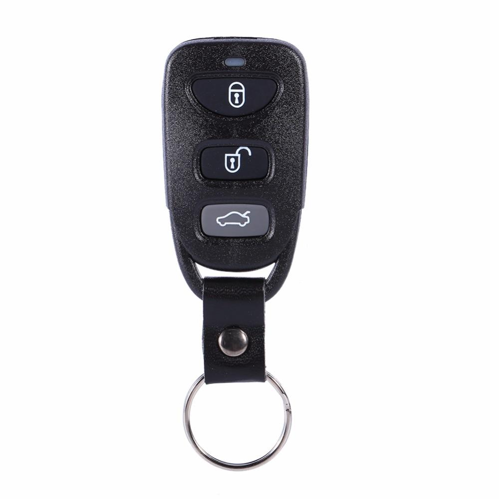 Car Styling Remote Key Shell Entry 3 Buttons Cover Case For Kia Cerato Fuse Box Location Sorento Spectra Optima Forte Rondo In From Automobiles