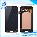 Для Samsung для Galaxy J5 ЖК J500 J500F J500M J500Y J51 J510 экран с сенсорным планшета полный 1 шт. бесплатная доставка