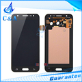 Para samsung para galaxy j5 lcd j500 j500f j500m j500y j51 J510 screen display com tela de toque digitador completa 1 peça frete grátis