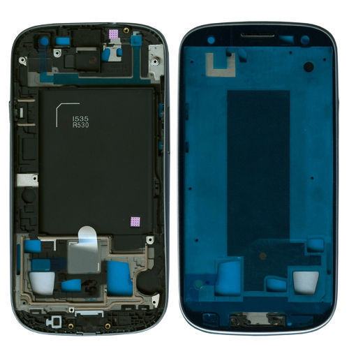 For Samsung Galaxy S3 III T999 SCH-i535 SPH-L710/Sprint SCH-R530/US Cellular LCD Middle Frame Bezel Chassis Fix Part