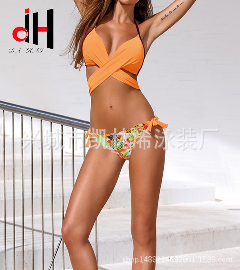 HTB1fcaVSFXXXXXgXXXXq6xXFXXXM - Sexy Bikinis Swimwear Women JKP206