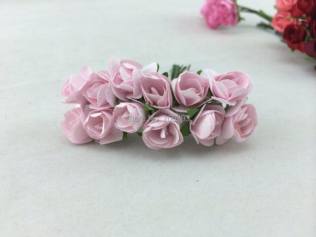 Paper flower stem vatozozdevelopment paper flower stem mightylinksfo